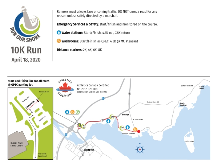DD-19-311 Run Our Shore route maps 10K (1) final